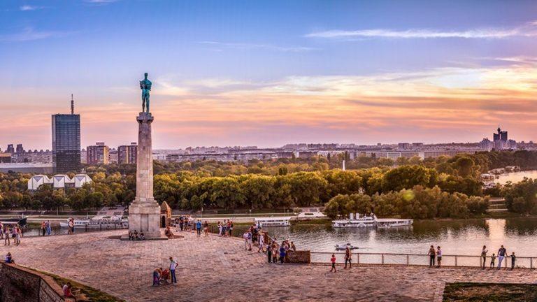 Danube Belgrade