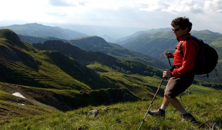 Séjours à la carte randonnée